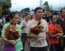 Solemn Procession 2014