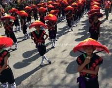 Sinulog Grand Parade 2015
