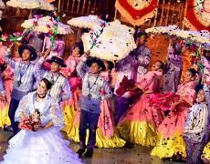 Sinulog Grand Parade 2015 Winners