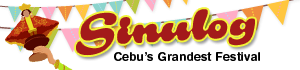 Sinulog Festival LIVE